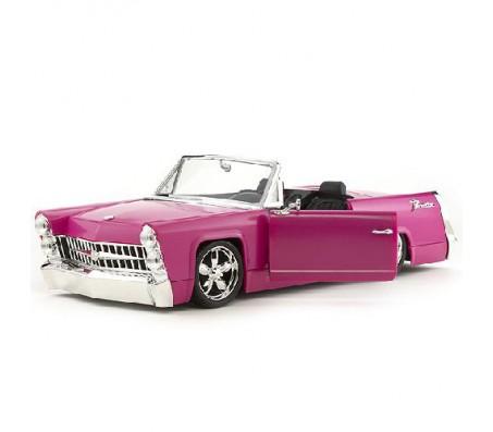Bratz автомобиль для двух кукол (розовый)Куклы Братц (Bratz)