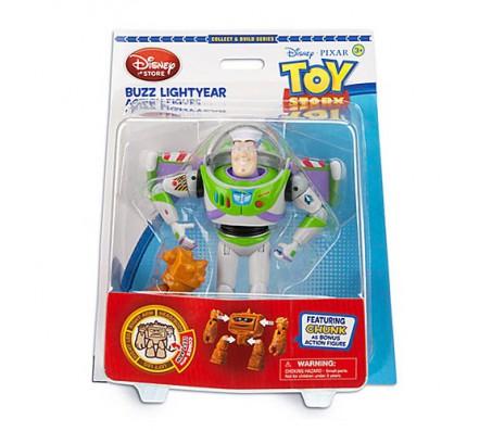 Buzz Lightyear action figureИстория игрушек (Toy Story)