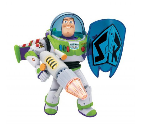 Buzz Lightyear Power BlasterИстория игрушек (Toy Story)