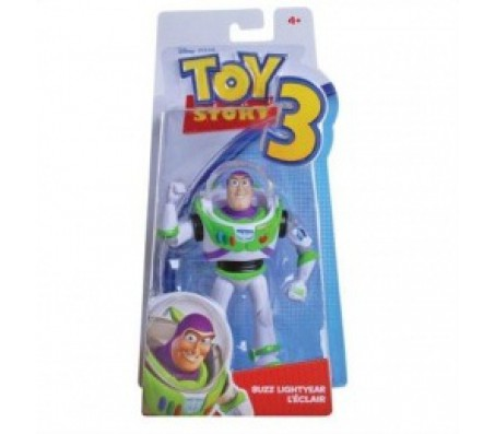 Buzz Lightyear Toy StoryИстория игрушек (Toy Story)