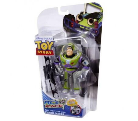 Buzz Race Deluxe MattelИстория игрушек (Toy Story)