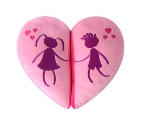 Сердце Gulliver 19 смРазные мягкие игрушки