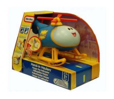 Частный вертолетМашинки для малышей