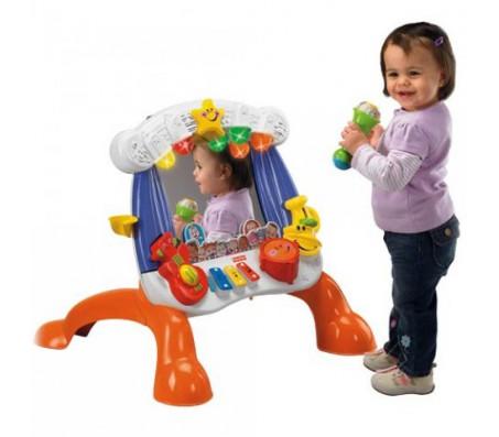 Чудное зеркало Fisher PriceРазвивающие игрушки для малышей