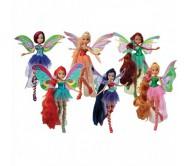 Сила Гармоникс куклы Winx Club