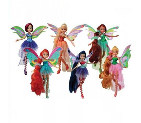 Сила Гармоникс куклы Winx ClubКуклы Винкс (Winx)