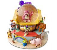 Снежный шар Toy Story 3 Disney
