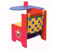 Стол-парта для малышей