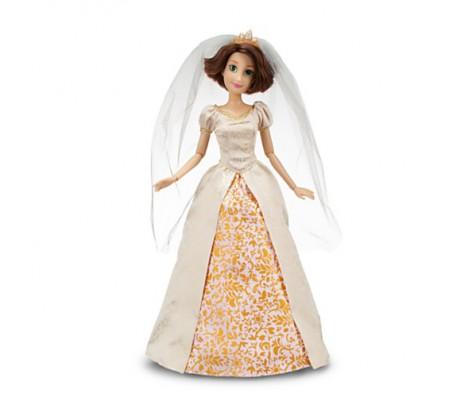 Свадебная кукла РапунцельКуклы принцессы Диснея (Disney Princess)
