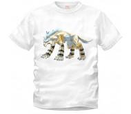 Детская футболка Bakugan