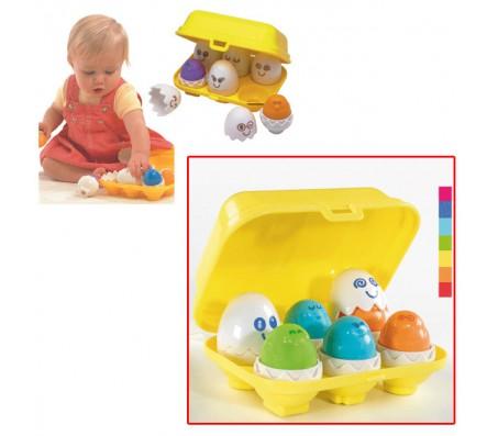 Детская игра Найди яйцо TomyДля купания