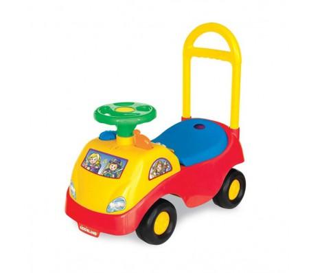 Детская машинка КаталкаКаталки, качалки
