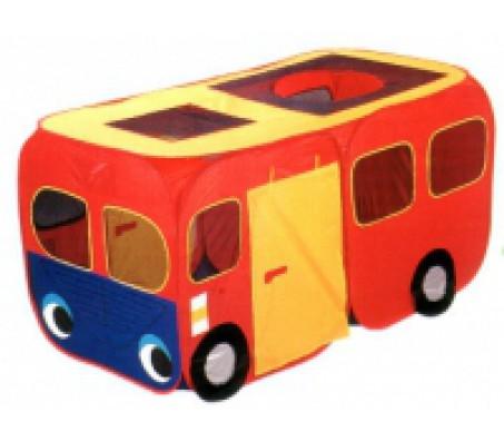 Детская палатка Best Tide АвтобусДетские палатки, домики
