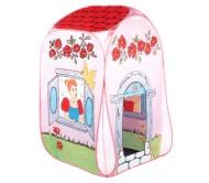 Детская палатка Волшебный замок принцессы