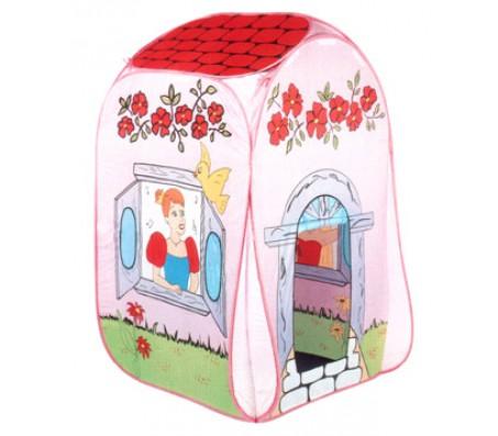 Детская палатка Волшебный замок принцессыДетские палатки, домики