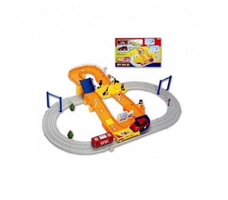 Детская железная дорога поезд и автомобильДетские железные дороги