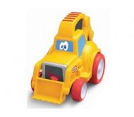 Детские машины, Экскаватор