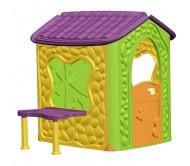 Детский домик Фантазия Starplast