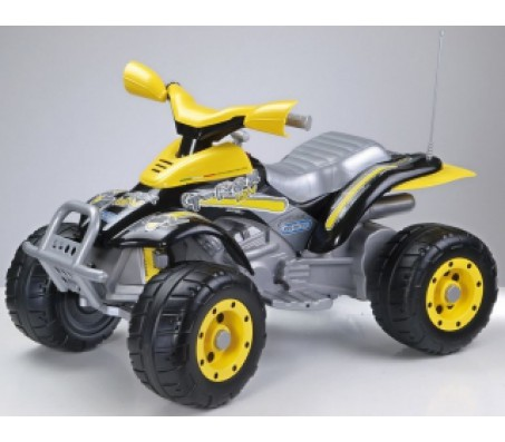 Детский электромобиль Corral T-RexДетские электромобили