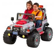 Детский электромобиль GAUCHO ROCKIN NEW Peg-Perego