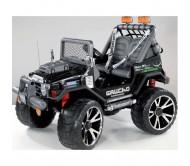 Детский электромобиль GAYCHO superpower Peg-Perego