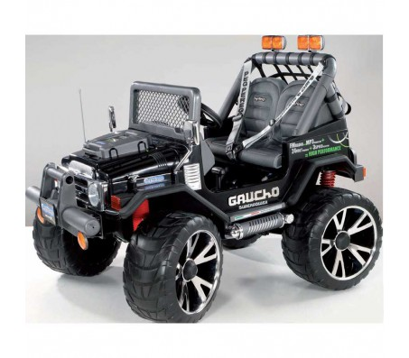Детский электромобиль GAYCHO superpower Peg-PeregoДетские электромобили