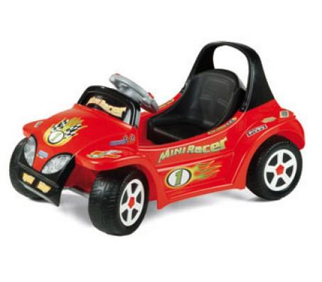 Детский электромобиль MINI RACER Peg-PeregoДетские электромобили
