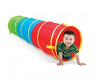 Детский игровой туннель
