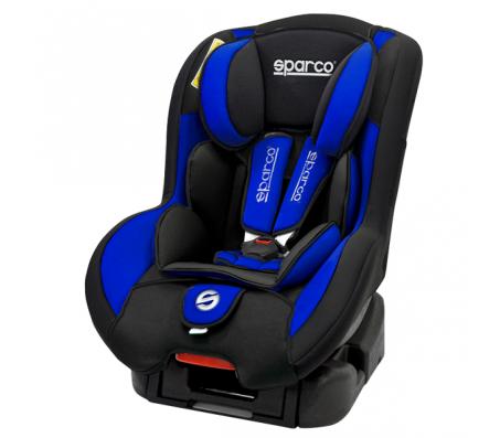 Детское автокресло Sparco F500KГруппа 0 (от 0 до 10 кг)