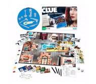 Детективная игра Clue
