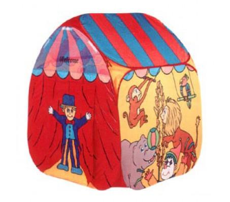 Детксая палатка Цирк Best TideДетские палатки, домики