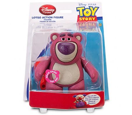 Фигурка Лотсо (Lotso Disney)История игрушек (Toy Story)