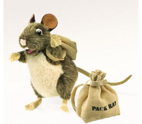 Древесная крыса, 30 смЖивотные