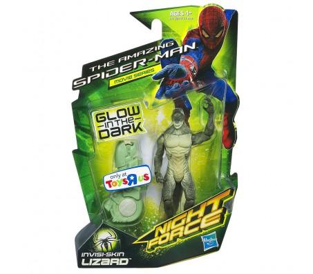 Друг Человека-паукаИгрушки Человек паук (Spider Man)