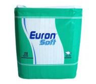 Euron Soft пеленки 60х90 см 28 штук