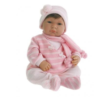 Фаби в розовом (Munecas Antonio Juan)Говорящие куклы