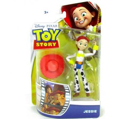 Фигурка Джесси История ИгрушекИстория игрушек (Toy Story)