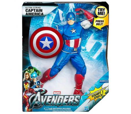 Фигурка Капитан АмерикаИгрушки Мстители (Marvel)
