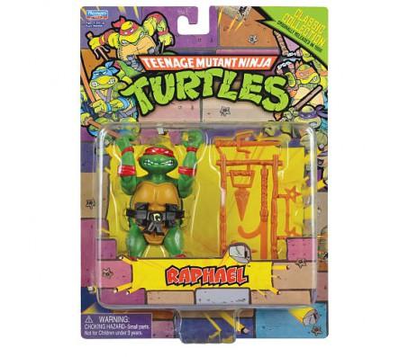 Фигурка Рафаэль PlaymatesЧерепашки Ниндзя (Ninja Turtles)