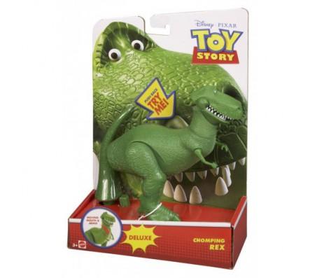 Фигурка Рекс Делюкс ИсторияИгрушекИстория игрушек (Toy Story)