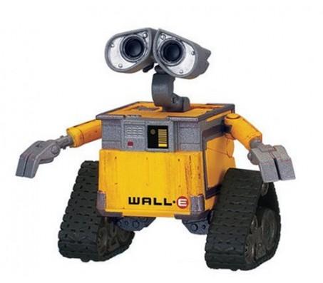 Фигурка робот Wall-eРоботы Валли (Wall-e)