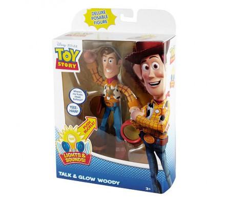 Фигурка Вуди ДелюксИстория игрушек (Toy Story)