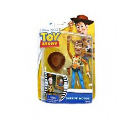 Фигурка Вуди История ИгрушекИстория игрушек (Toy Story)