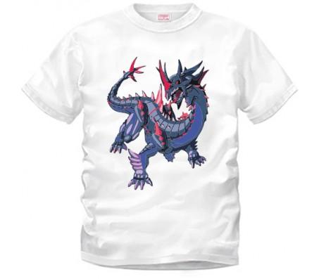 Футболка БакуганПрикольные детские футболки