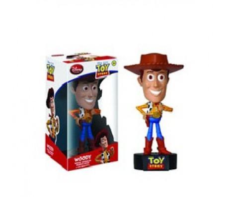 Говорящая голова ВудиИстория игрушек (Toy Story)
