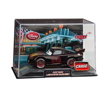Hot Rod Lightning McQueenТачки 2 (Cars 2)