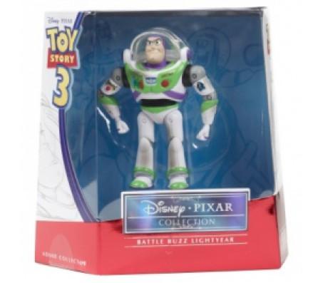 История Игрушек 3 Коллекционная фигурка Buzz LightyearИстория игрушек (Toy Story)
