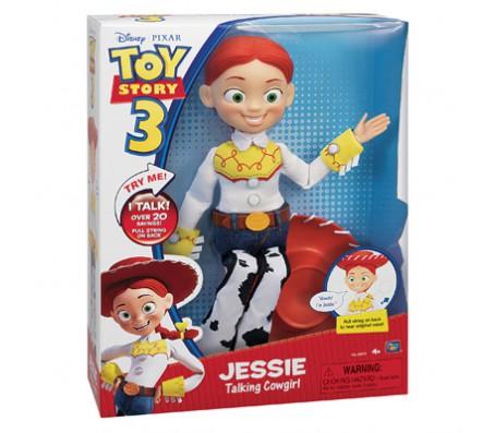 История Игрушек 3 Кукла ДжессиИстория игрушек (Toy Story)