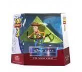 История Игрушек 3 Вуди и Дельтоплан Mattel