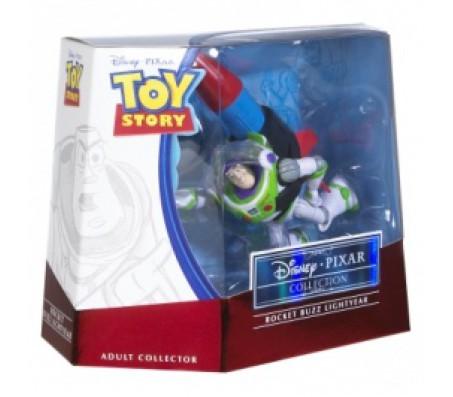 История игрушек Баз лайтер и РакетаИстория игрушек (Toy Story)